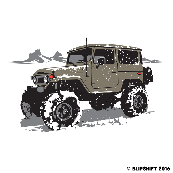 blipshift: Up to Snow Good