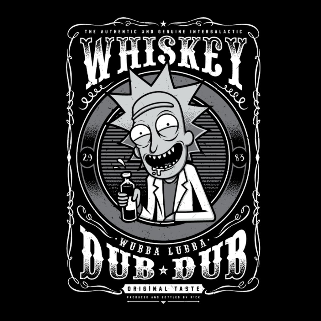 Pampling: Whiskey Dub Dub