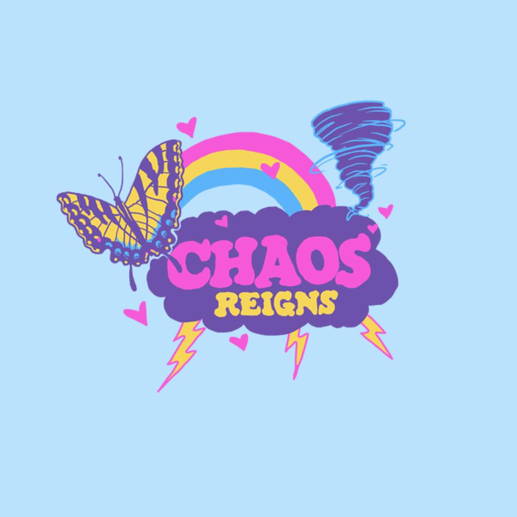 NeatoShop: Chaos