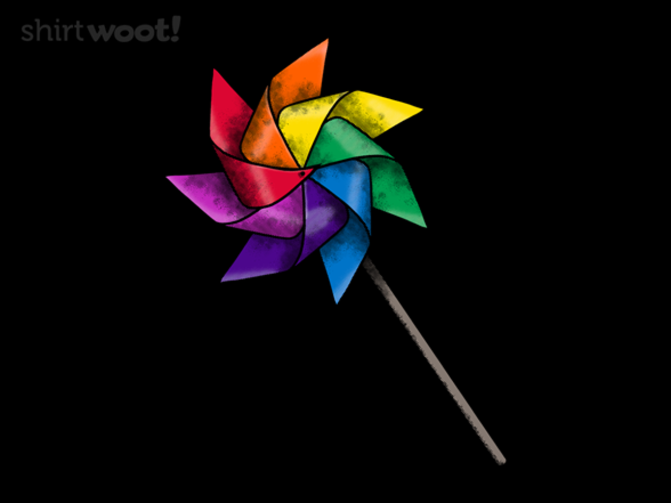 Woot!: The Wind Bow - $15.00 + Free shipping