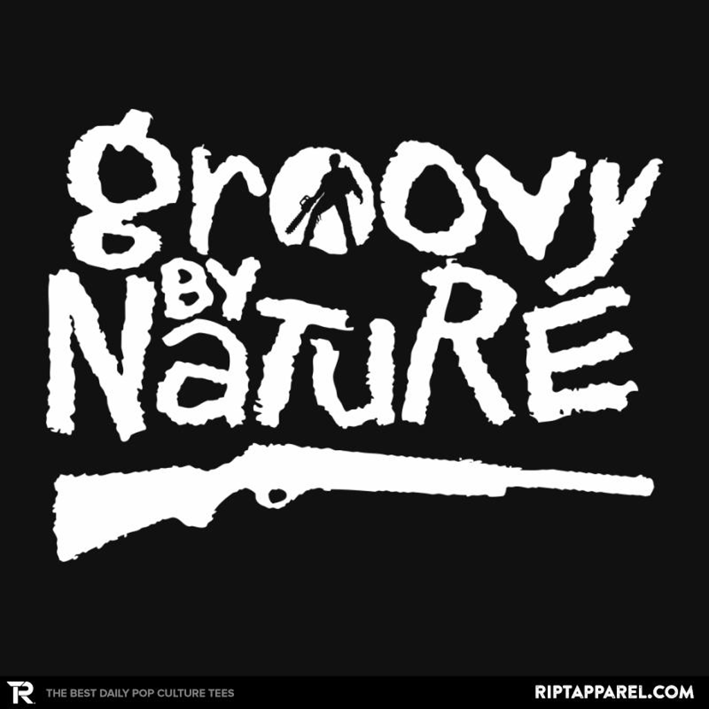 Ript: Groovy by Nature