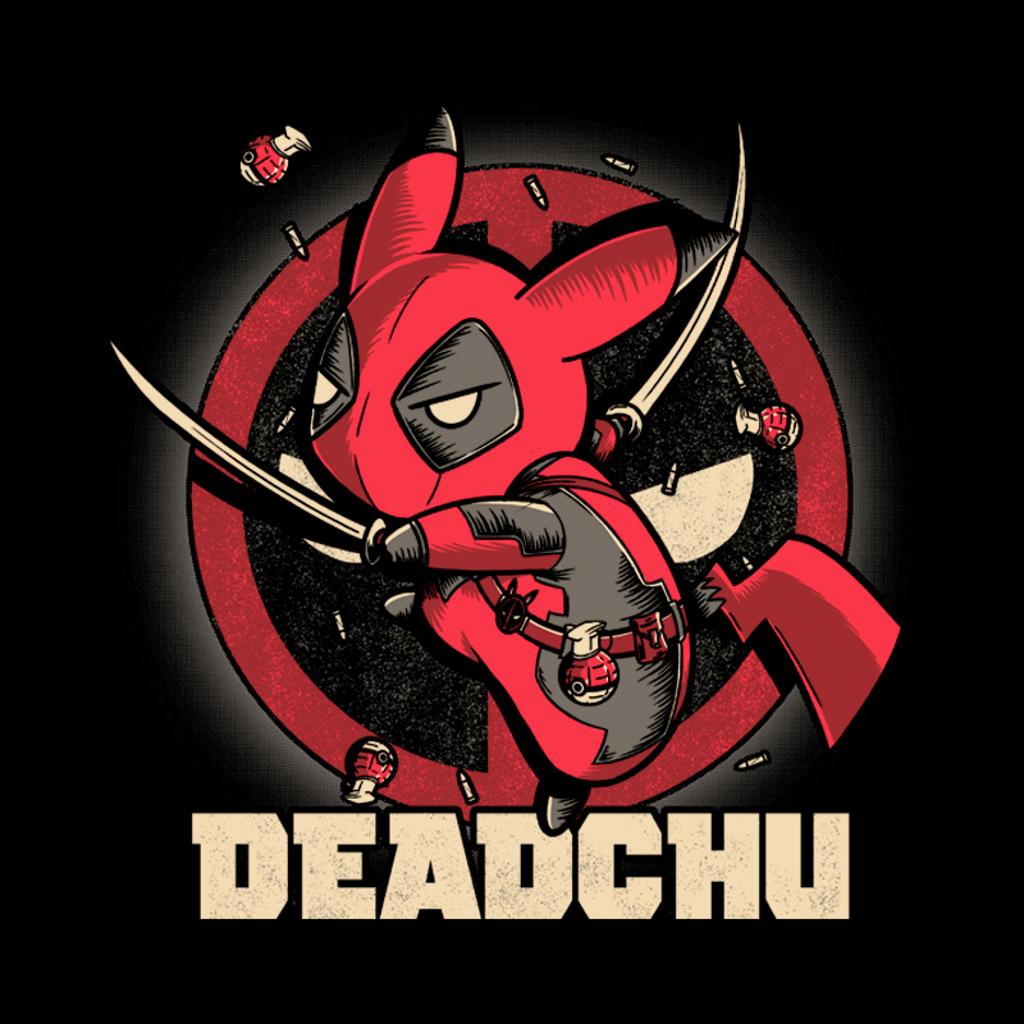 Pampling: Deadchu