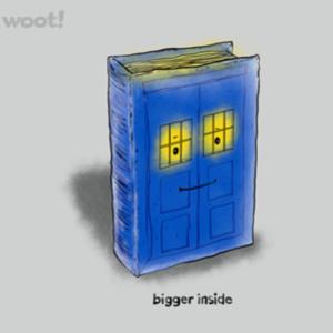 Woot!: Bigger Inside