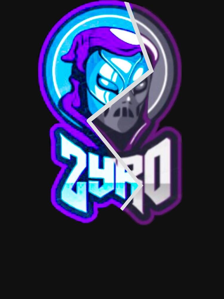 RedBubble: ZyRo