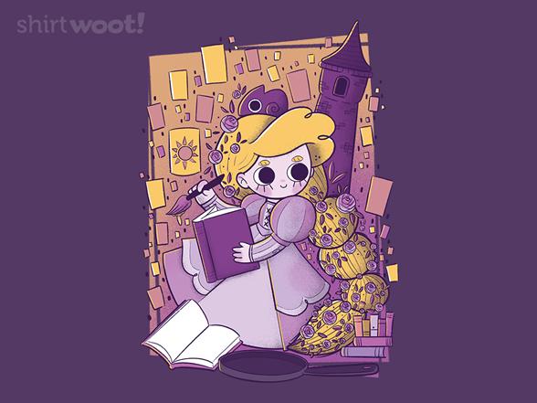 Woot!: Lanterns' Night