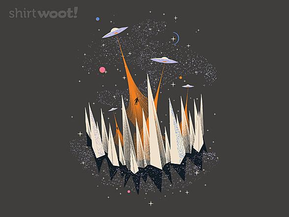 Woot!: Alternate Worlds