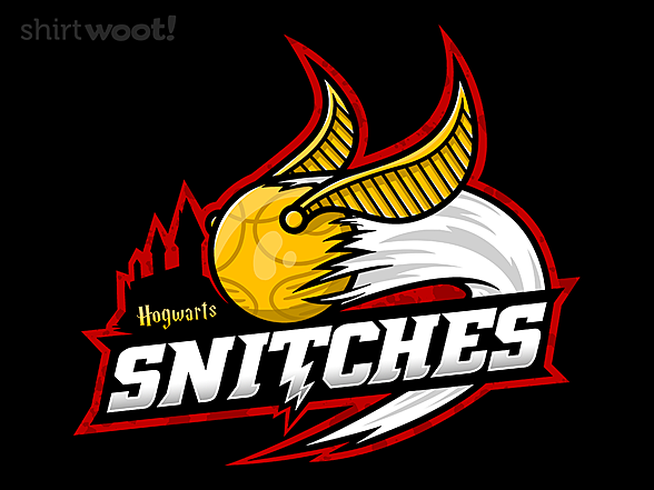 Woot!: The Snitches