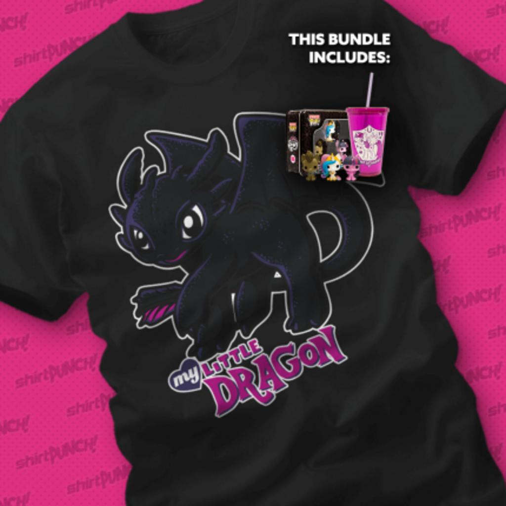 ShirtPunch: Pinky Pie Bundle
