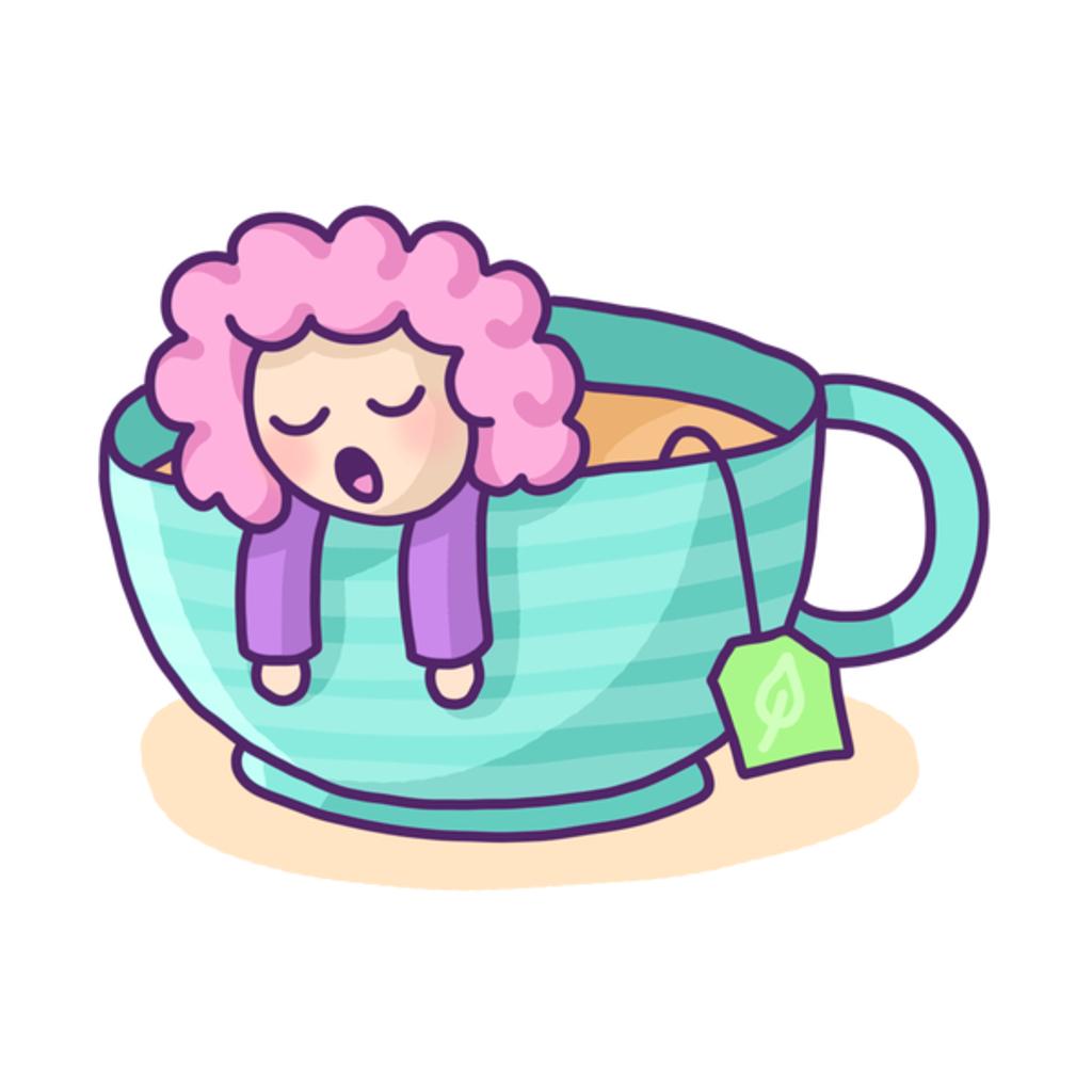 NeatoShop: Teacup Nap