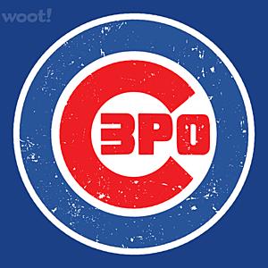 Woot!: C3PO