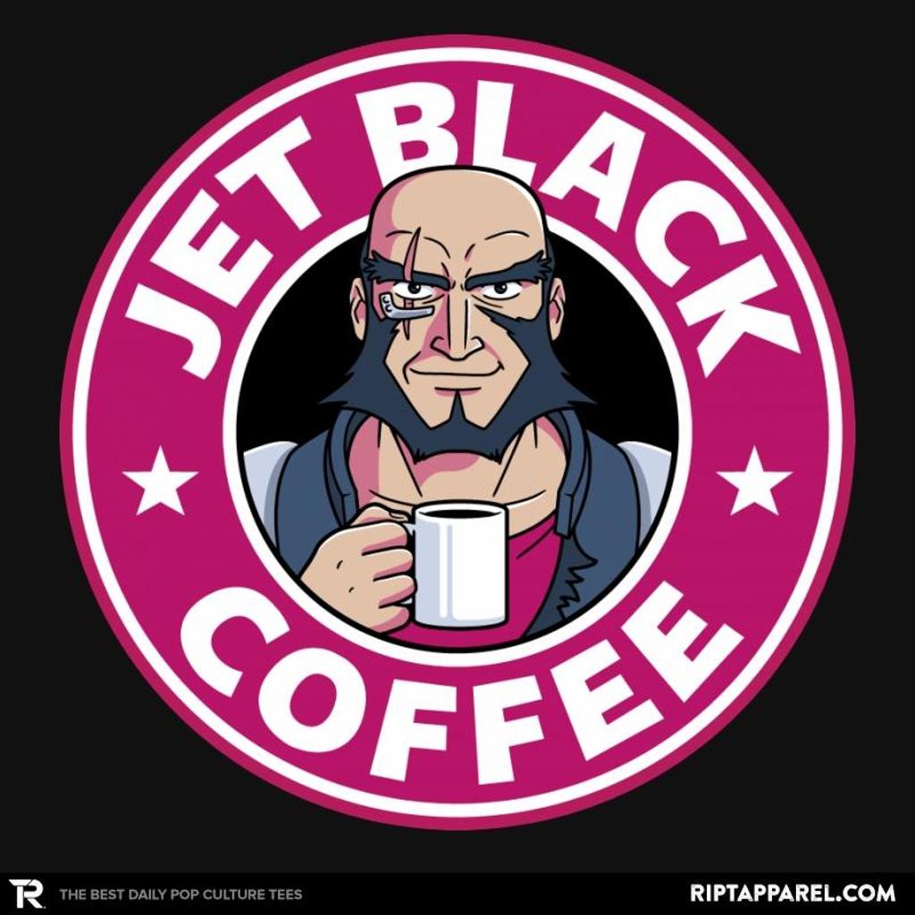 Ript: Jet Black Coffee
