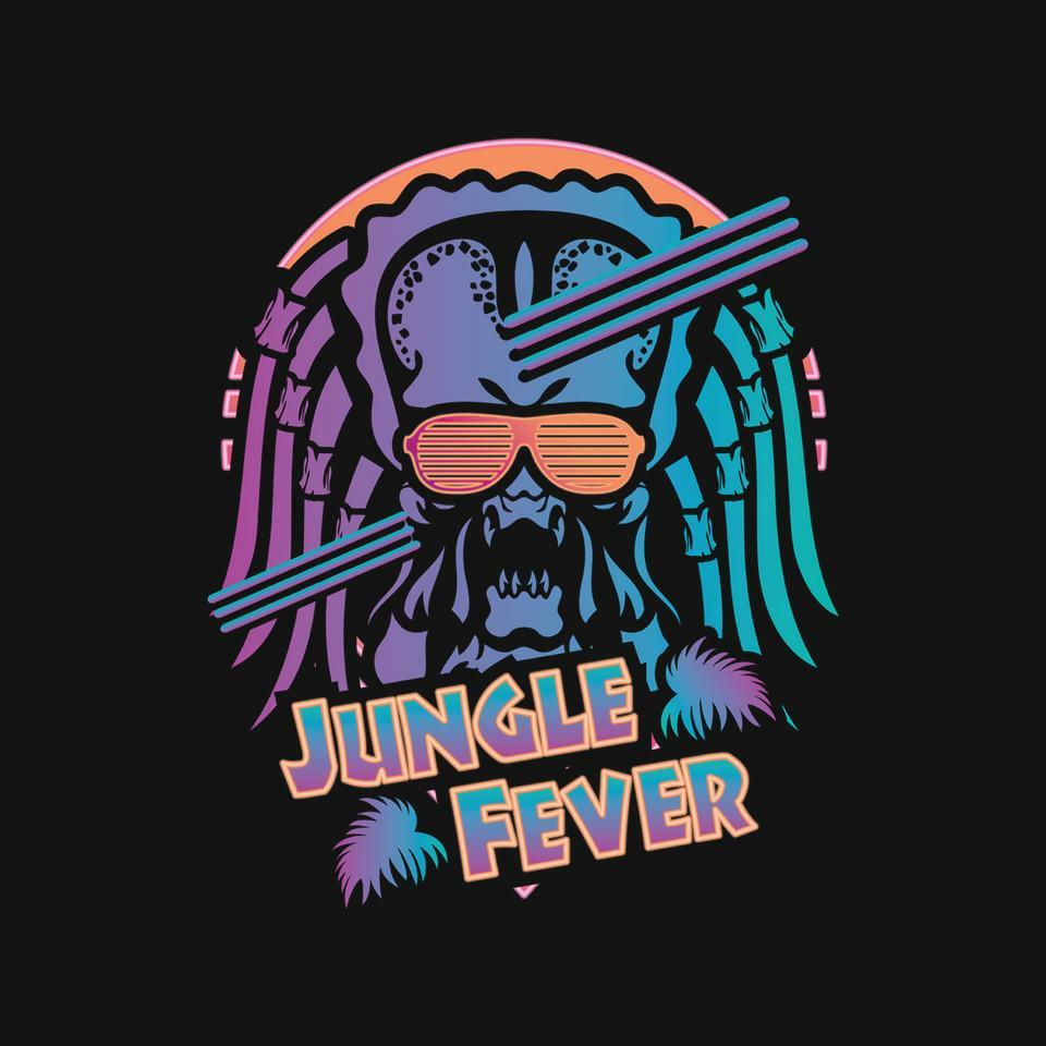TeeFury: Jungle Fever