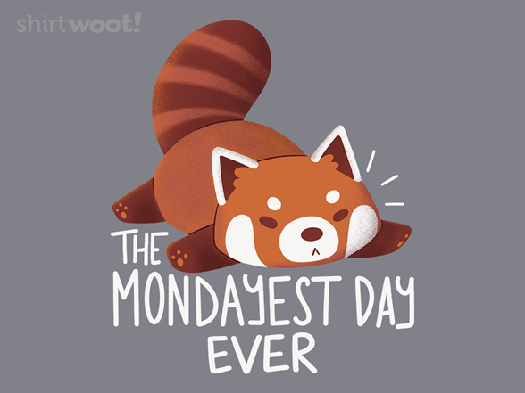 Woot!: The Mondayest Day Ever