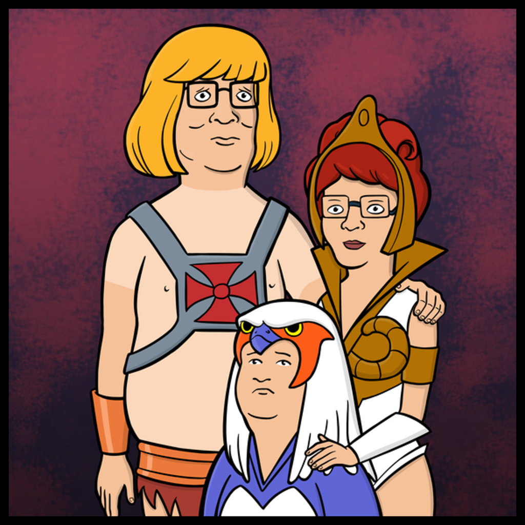 NeatoShop: I HAVE THE PROPANE!