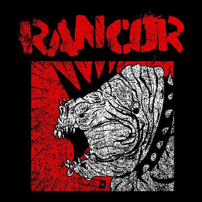Once Upon a Tee: Punk Rancor