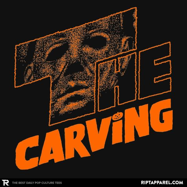 Ript: The Carving