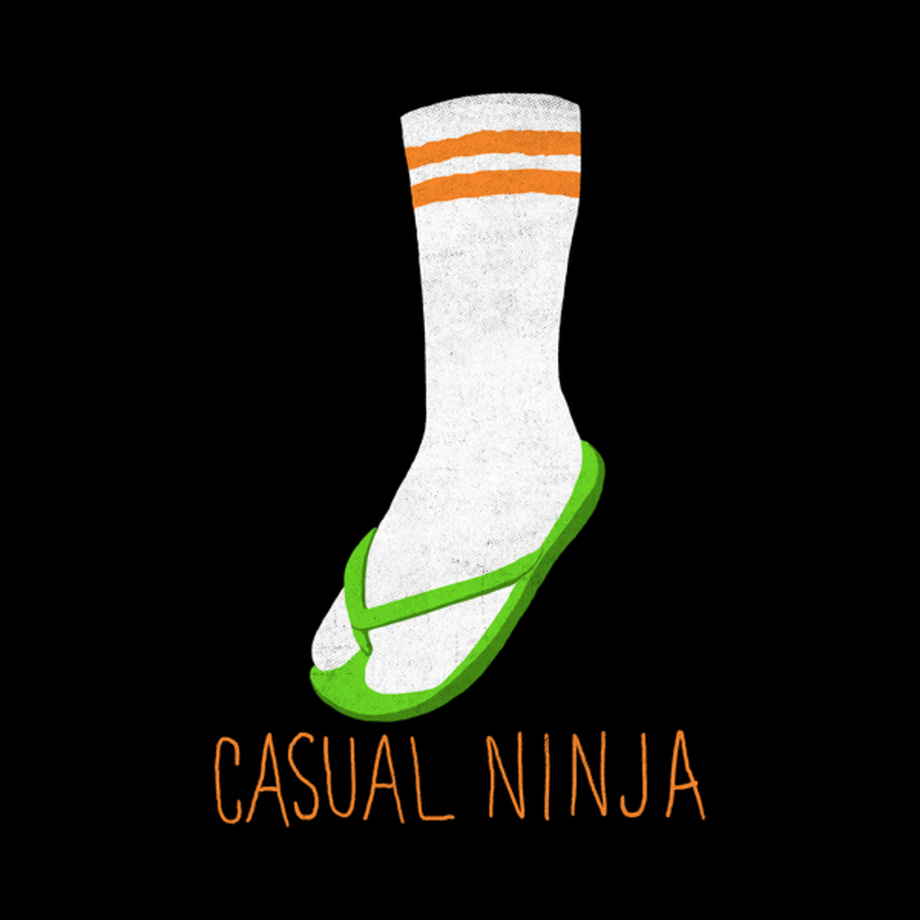 NeatoShop: Casual Ninja