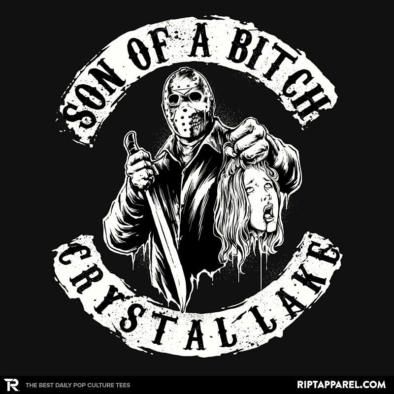 Ript: Son Of A