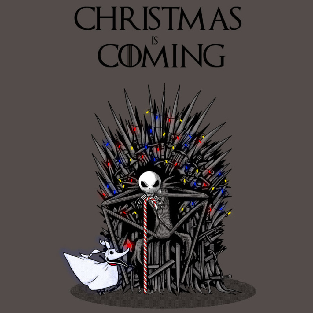 Pampling: Christmas is Coming