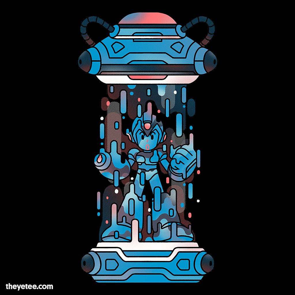 The Yetee: Upgraded