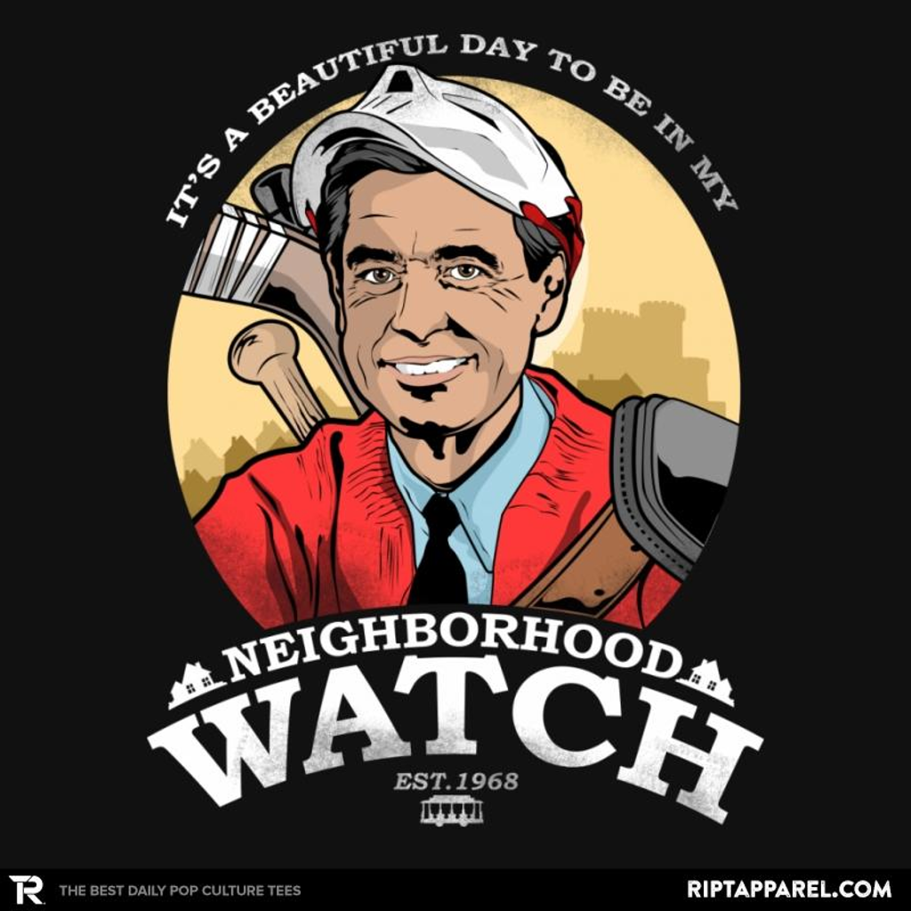 Ript: Neighborhood Watch