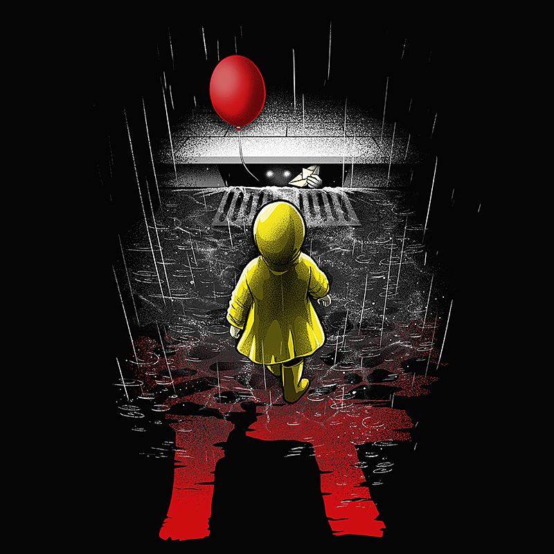 Wistitee: You'll Float Too