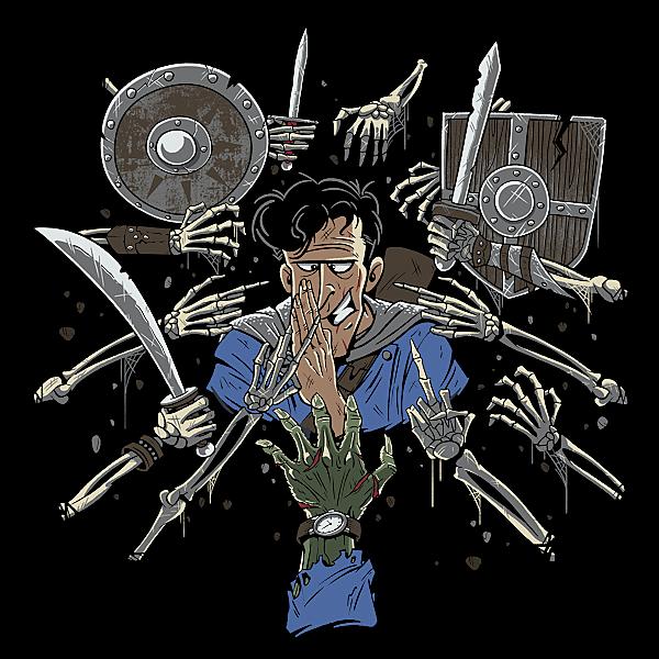 NeatoShop: Ash Wick