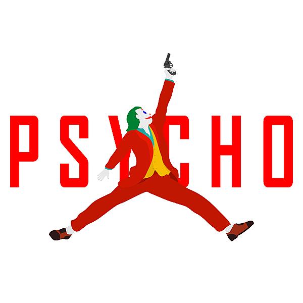 NeatoShop: AIR PSYCHO