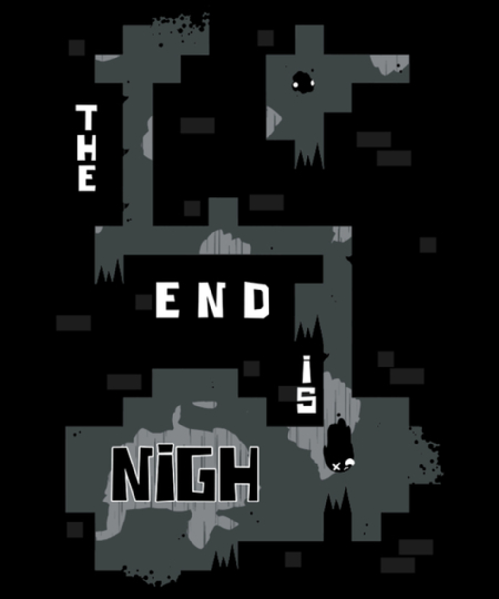 Qwertee: The End is Nigh