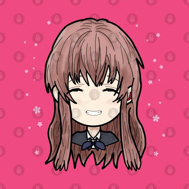 TeePublic: Shouko Nishimiya - Koe no Katachi