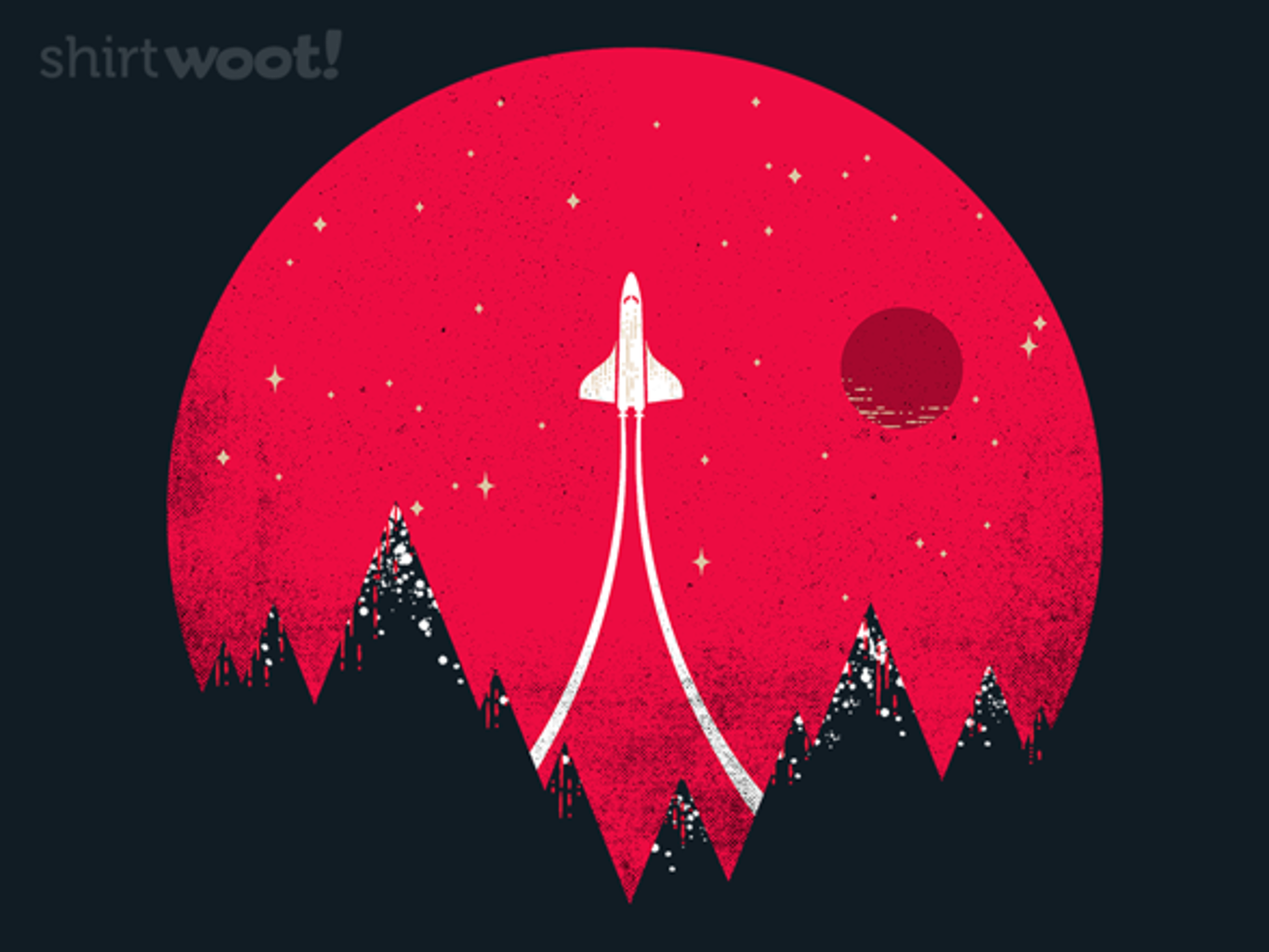 Woot!: A Journey to the Stars