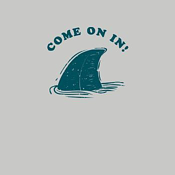 BustedTees: Come On In!