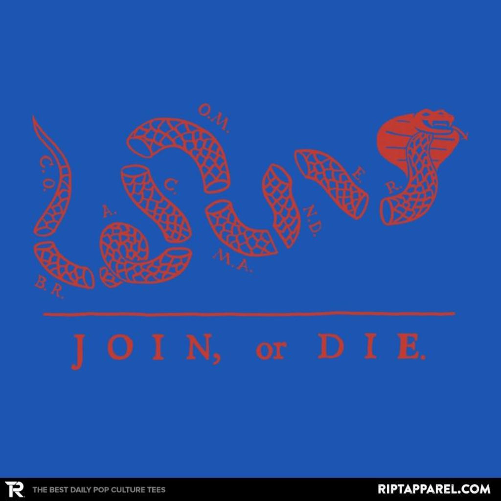Ript: Join Cobra