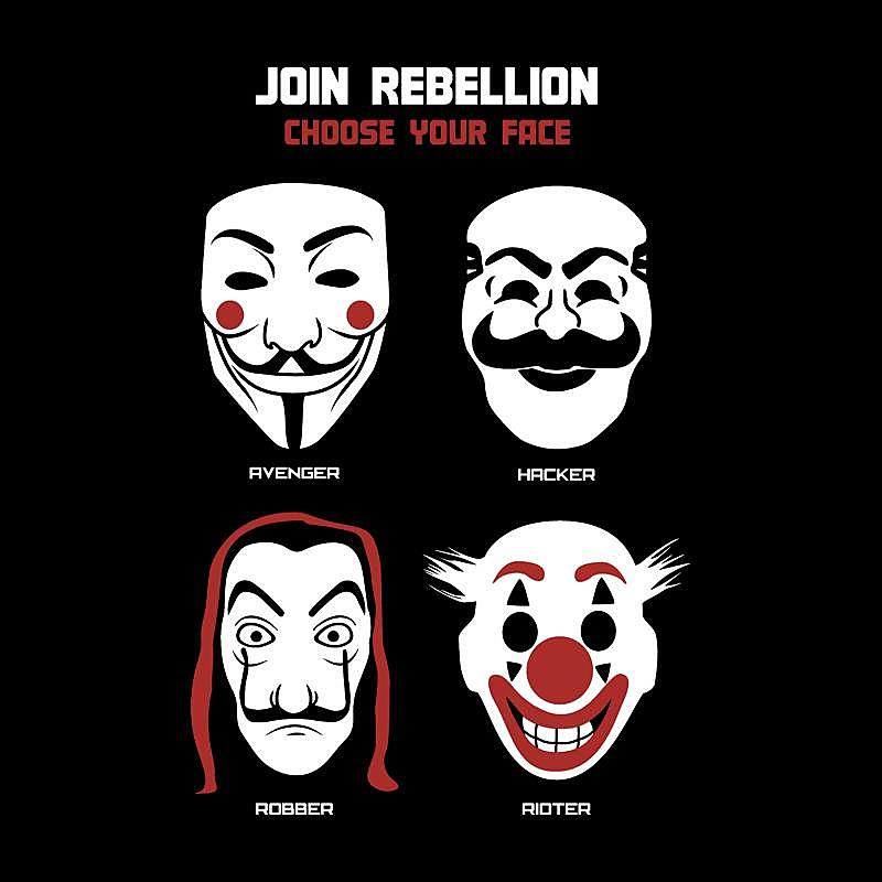 Pampling: Join Rebellion