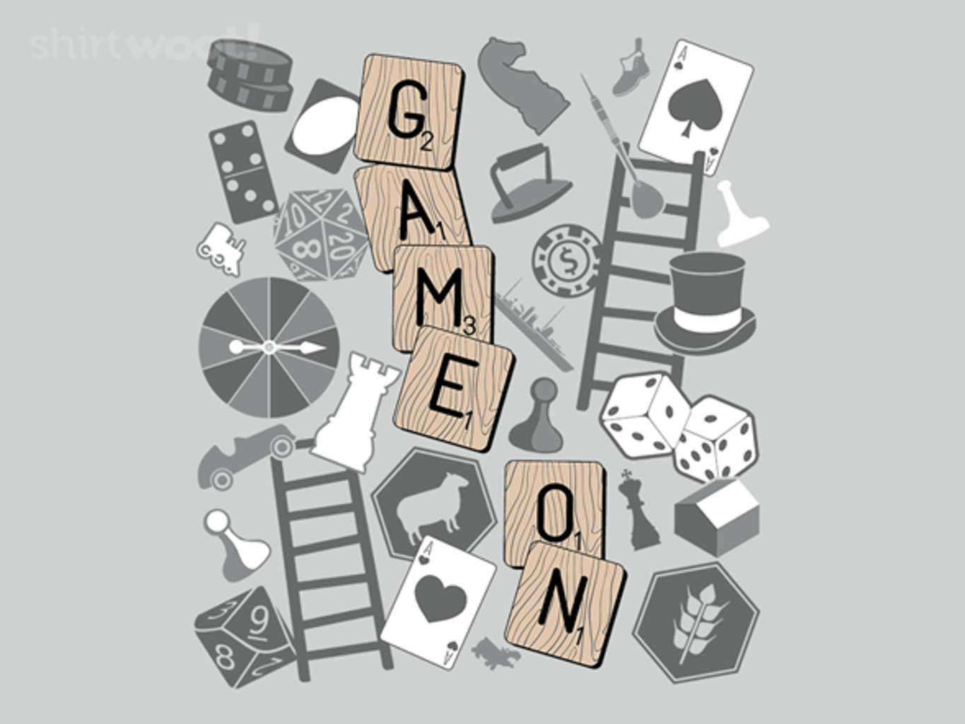 Woot!: Game On II