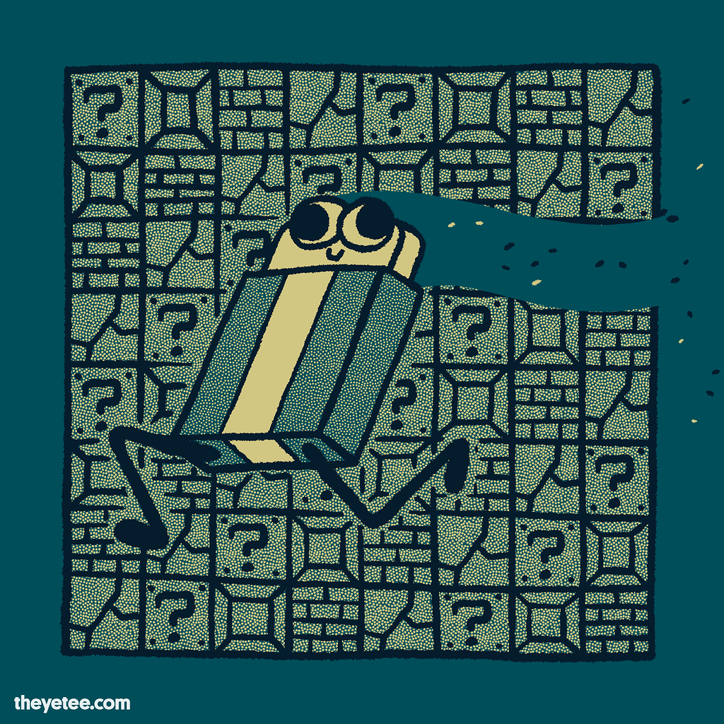 The Yetee: Monsieur Gomme