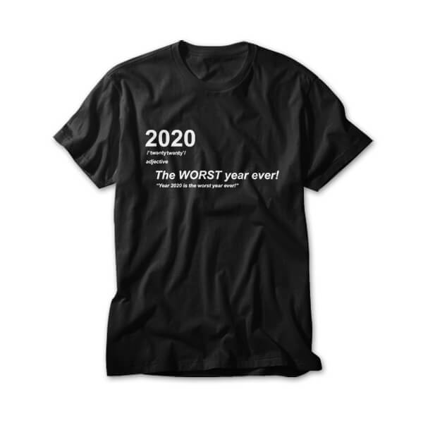 OtherTees: worst year ever
