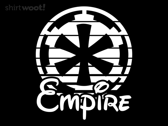 Woot!: Dark World