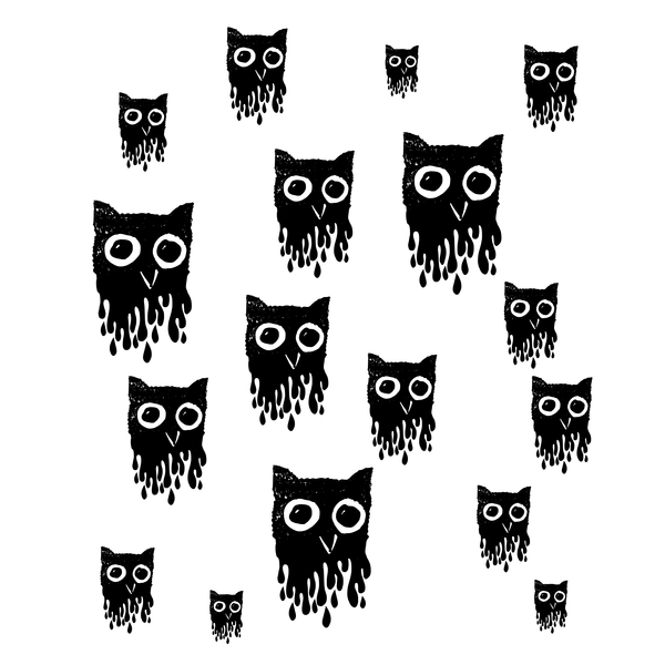 NeatoShop: Owls Ink