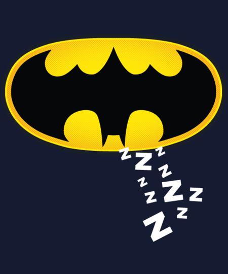 Qwertee: Bat's Day Suit
