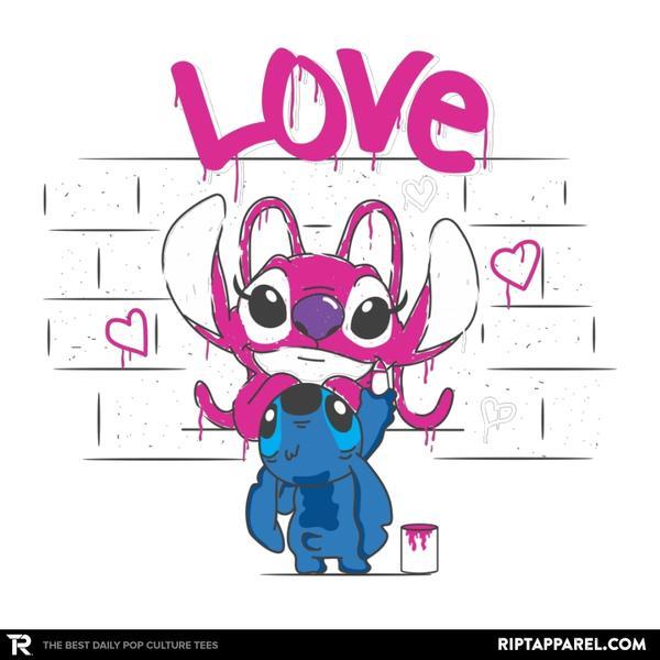 Ript: Love