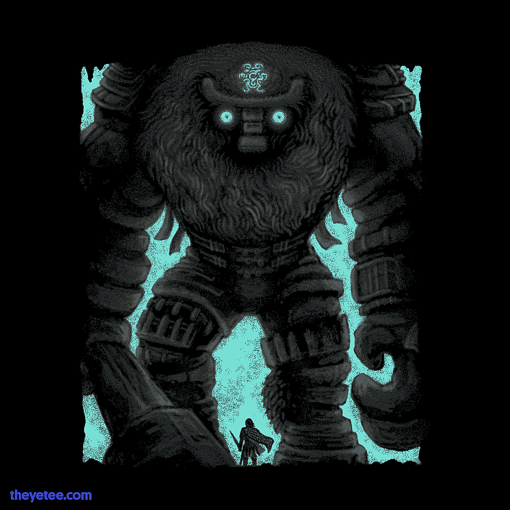 The Yetee: VALUS