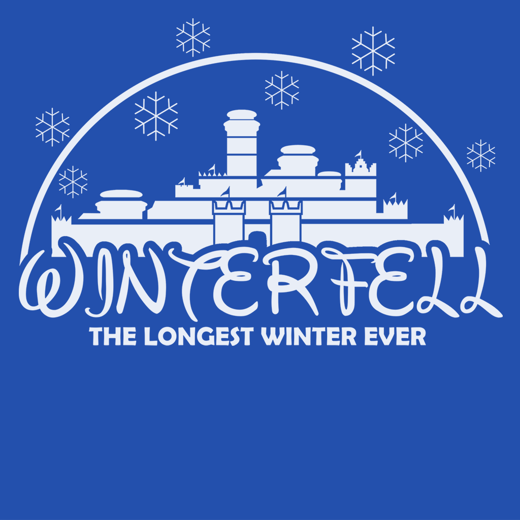 Pop-Up Tee: The Longest Winter