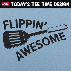 6 Dollar Shirts: Flippin' Awesome
