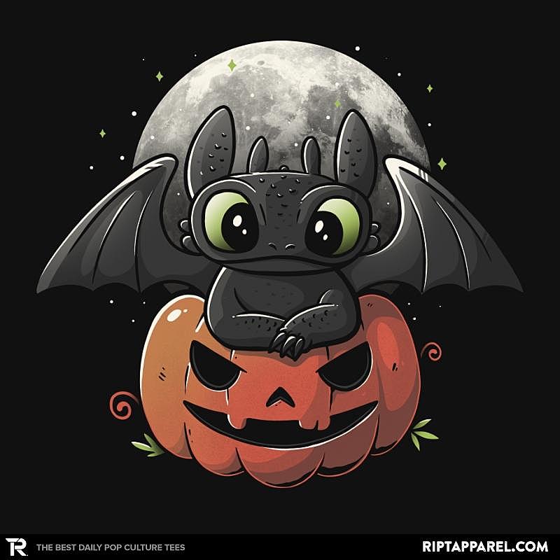Ript: Spooky Dragon