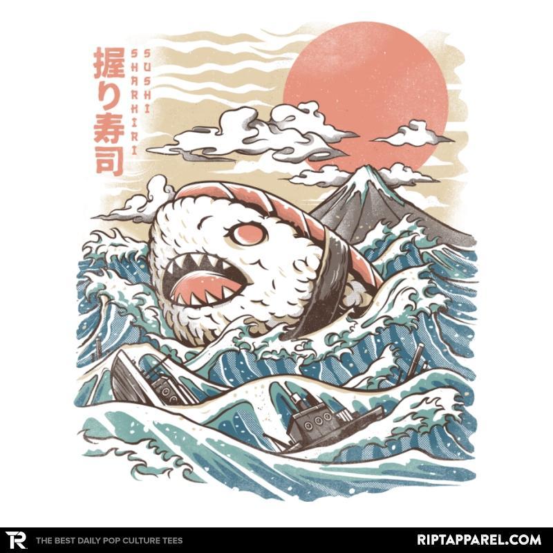 Ript: Sharkiri Sushi