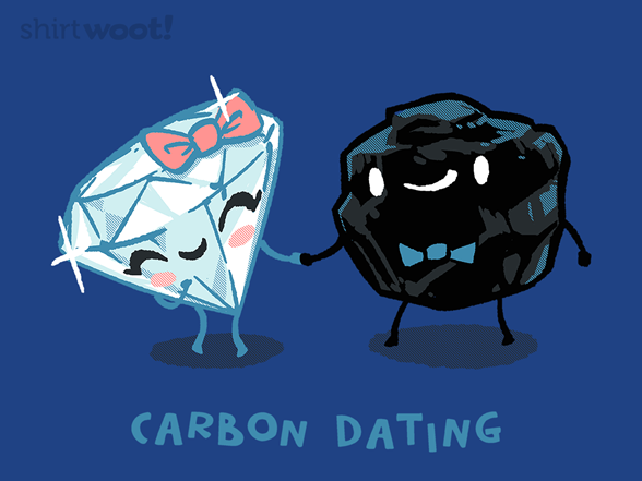 Woot!: Carbon Dating