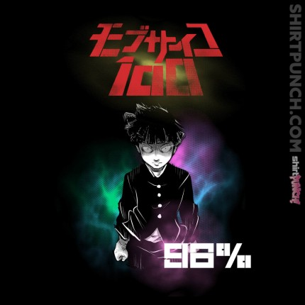 ShirtPunch: Psycho Mob