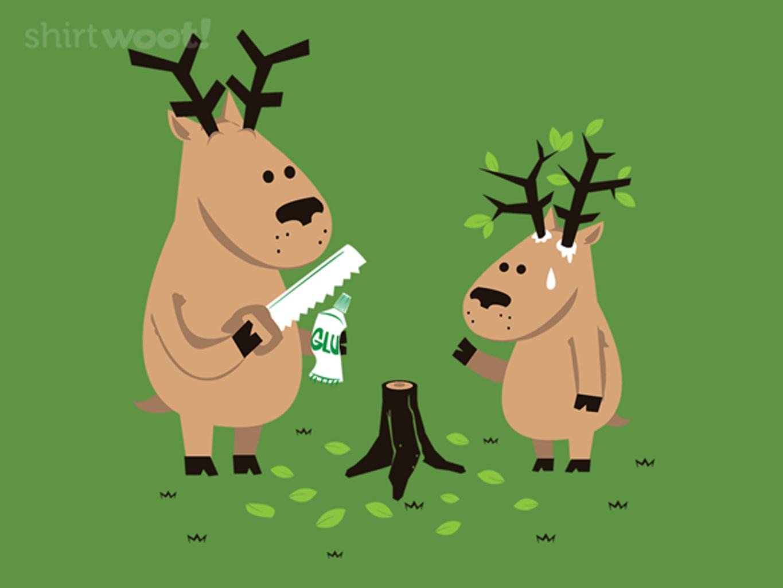 Woot!: New Horn