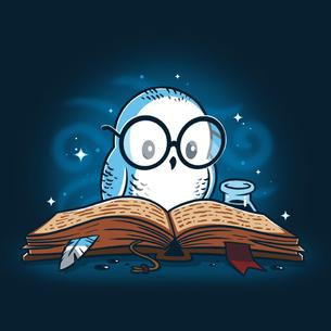 TeeTurtle: Reading is Magical